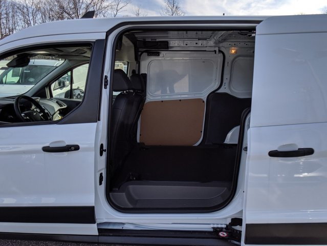 2020 Transit Connect, Empty Cargo Van #50184 - photo 11