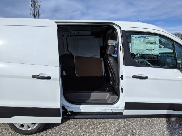 2020 Transit Connect, Empty Cargo Van #50184 - photo 8