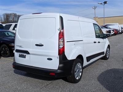 2020 Transit Connect, Empty Cargo Van #50184 - photo 4