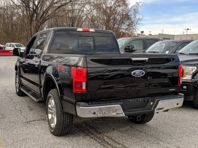 2020 F-150 SuperCrew Cab 4x4, Pickup #50189 - photo 2