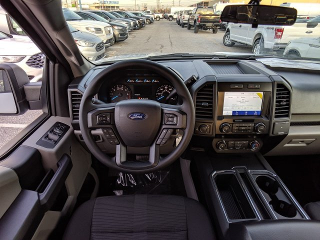 2020 F-150 SuperCrew Cab 4x4, Pickup #50191 - photo 11