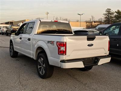 2020 F-150 SuperCrew Cab 4x4, Pickup #50191 - photo 2