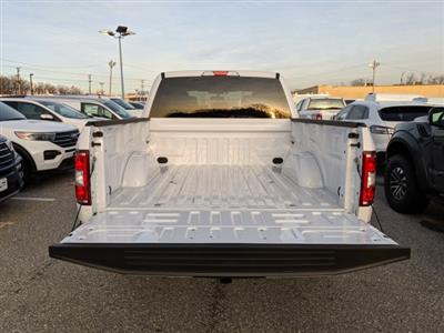 2020 F-150 SuperCrew Cab 4x4, Pickup #50191 - photo 8