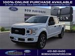 2020 F-150 SuperCrew Cab 4x4, Pickup #50191 - photo 1