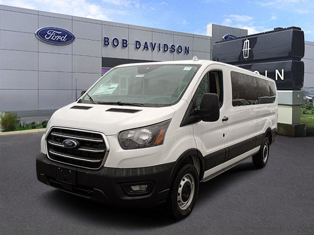 2020 Transit 350 Low Roof RWD, Passenger Wagon #50195 - photo 1