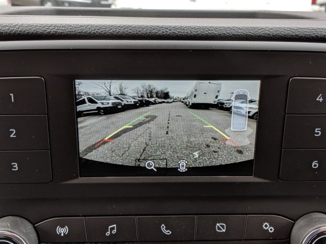 2020 Ford Transit 250 Low Roof RWD, Empty Cargo Van #50196 - photo 20