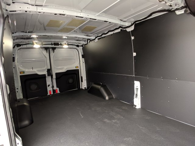 2020 Ford Transit 250 Low Roof RWD, Empty Cargo Van #50196 - photo 9