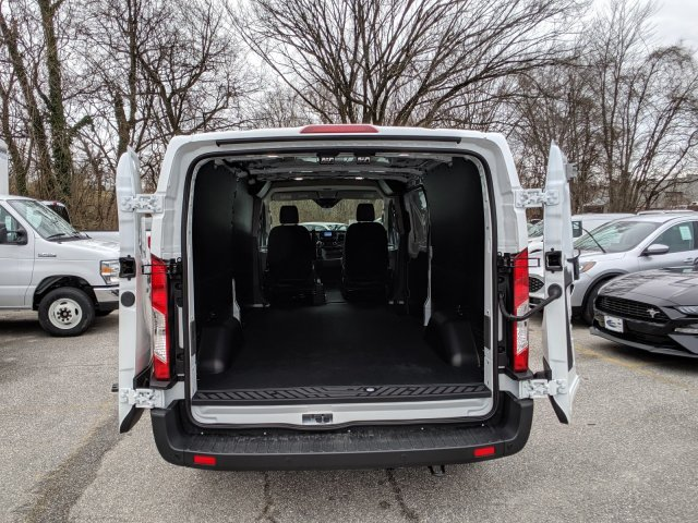 2020 Ford Transit 250 Low Roof RWD, Empty Cargo Van #50196 - photo 10