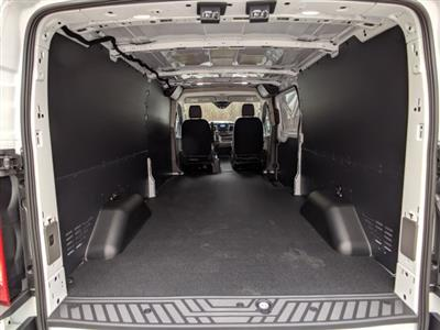 2020 Ford Transit 250 Low Roof RWD, Empty Cargo Van #50196 - photo 2
