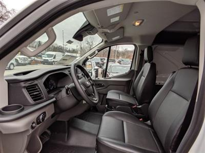 2020 Ford Transit 250 Low Roof RWD, Empty Cargo Van #50196 - photo 11