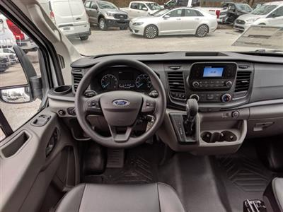 2020 Ford Transit 250 Low Roof RWD, Empty Cargo Van #50196 - photo 12