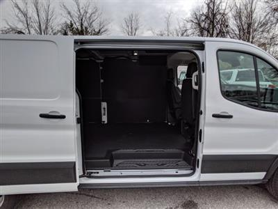2020 Ford Transit 250 Low Roof RWD, Empty Cargo Van #50196 - photo 8