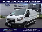 2020 Ford Transit 250 Low Roof RWD, Empty Cargo Van #50196 - photo 1