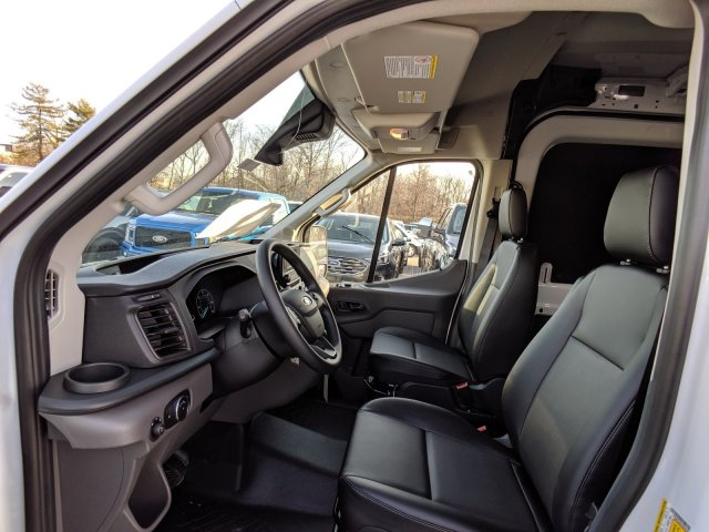 2020 Ford Transit 250 Med Roof AWD, Empty Cargo Van #50198 - photo 11