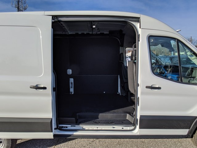 2020 Ford Transit 250 Med Roof AWD, Empty Cargo Van #50198 - photo 8