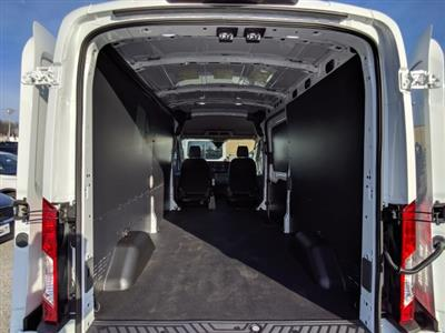 2020 Transit 250 Med Roof AWD, Empty Cargo Van #50198 - photo 10