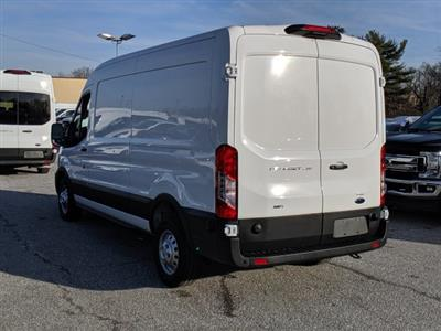 2020 Transit 250 Med Roof AWD, Empty Cargo Van #50198 - photo 3