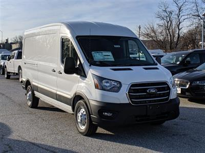 2020 Transit 250 Med Roof AWD, Empty Cargo Van #50198 - photo 5