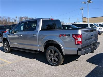 2020 F-150 SuperCrew Cab 4x4, Pickup #50204 - photo 2