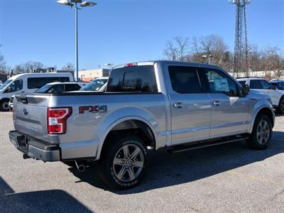 2020 F-150 SuperCrew Cab 4x4, Pickup #50204 - photo 3