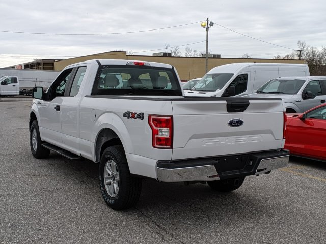 2020 F-150 Super Cab 4x4, Pickup #50210 - photo 2