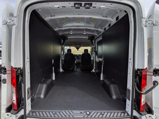 2020 Transit 250 Med Roof AWD, Empty Cargo Van #50216 - photo 2