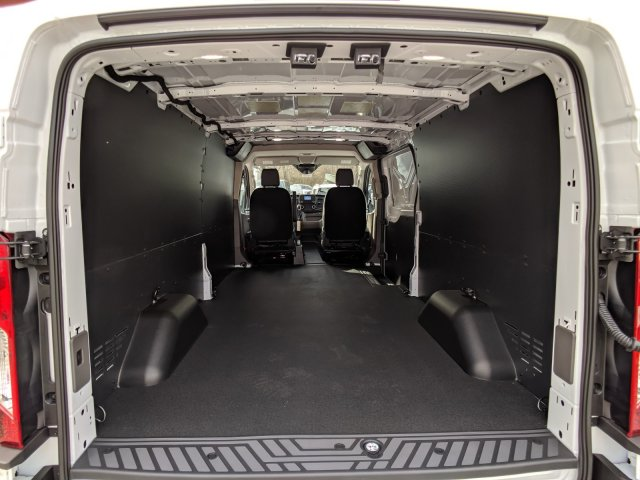 2020 Transit 150 Low Roof RWD, Empty Cargo Van #50228 - photo 10