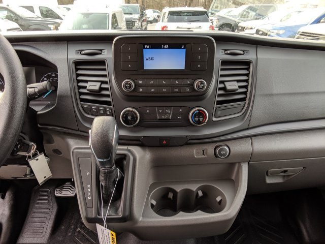 2020 Ford Transit 150 Low Roof RWD, Empty Cargo Van #50228 - photo 13