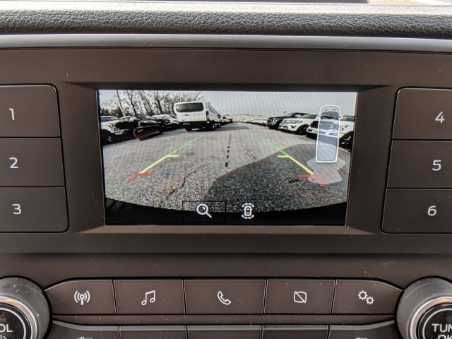 2020 Ford Transit 150 Low Roof RWD, Empty Cargo Van #50228 - photo 22
