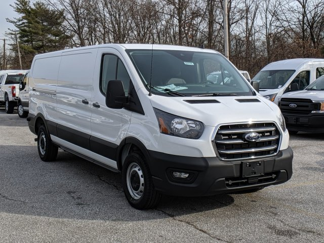 2020 Ford Transit 150 Low Roof RWD, Empty Cargo Van #50228 - photo 5
