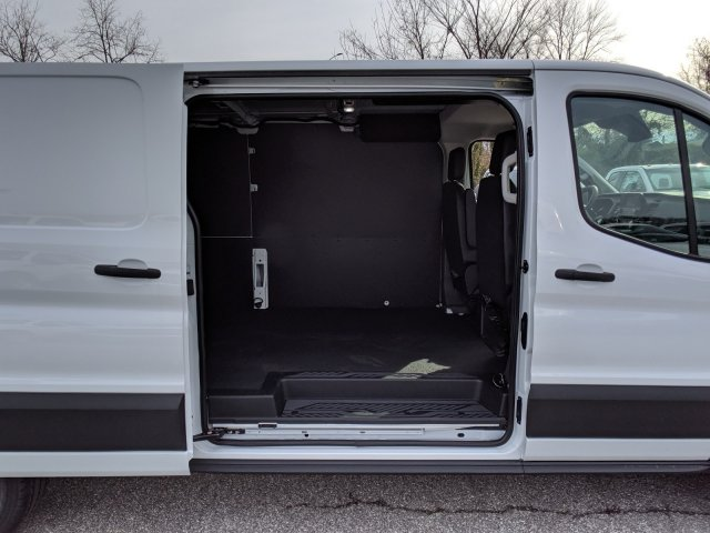 2020 Transit 150 Low Roof RWD, Empty Cargo Van #50228 - photo 8