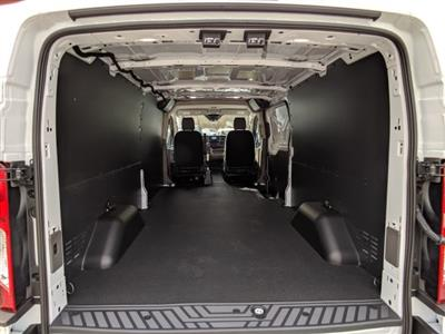 2020 Ford Transit 150 Low Roof RWD, Empty Cargo Van #50228 - photo 10