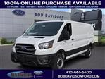 2020 Ford Transit 150 Low Roof RWD, Empty Cargo Van #50228 - photo 1