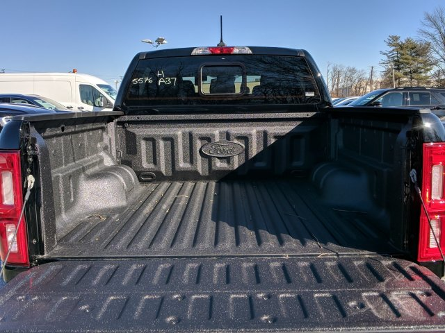 2020 Ranger SuperCrew Cab 4x4, Pickup #50293 - photo 8