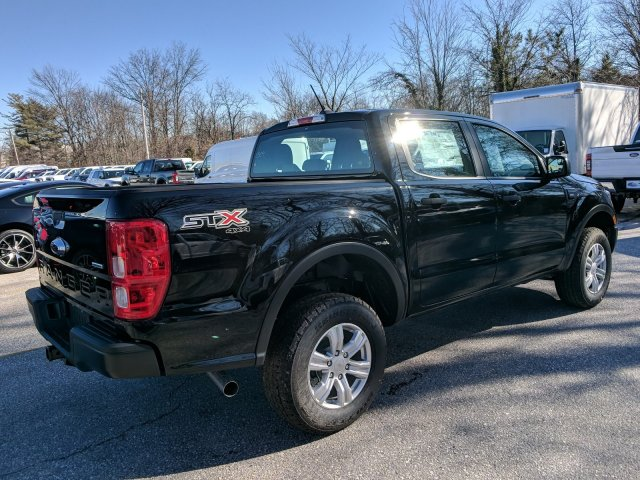 2020 Ranger SuperCrew Cab 4x4, Pickup #50294 - photo 3