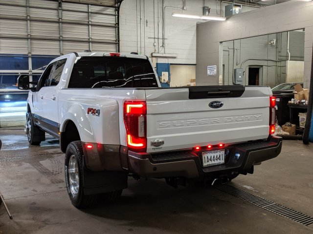 2020 Ford F-350 Crew Cab DRW 4x4, Pickup #50297 - photo 2