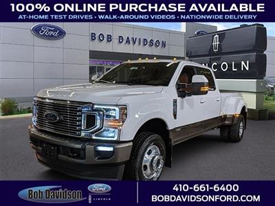 2020 Ford F-350 Crew Cab DRW 4x4, Pickup #50297 - photo 1