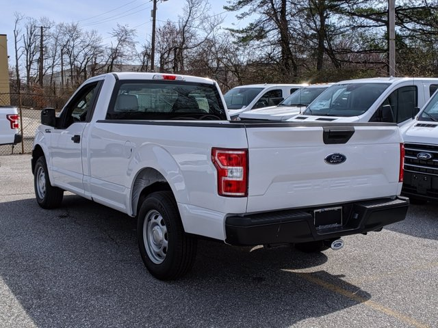 2020 F-150 Regular Cab 4x2, Pickup #50304 - photo 1
