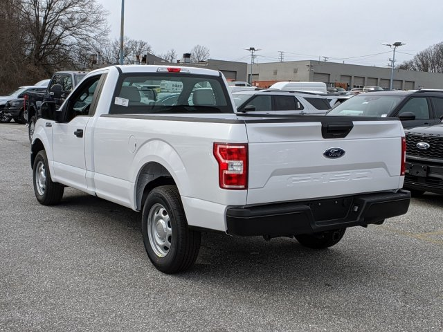 2020 F-150 Regular Cab 4x2, Pickup #50306 - photo 2