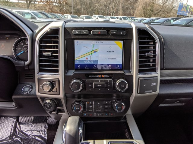 2020 F-150 SuperCrew Cab 4x4, Pickup #50320 - photo 12