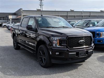 2020 F-150 SuperCrew Cab 4x4, Pickup #50320 - photo 4