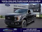 2020 F-150 SuperCrew Cab 4x4, Pickup #50320 - photo 1