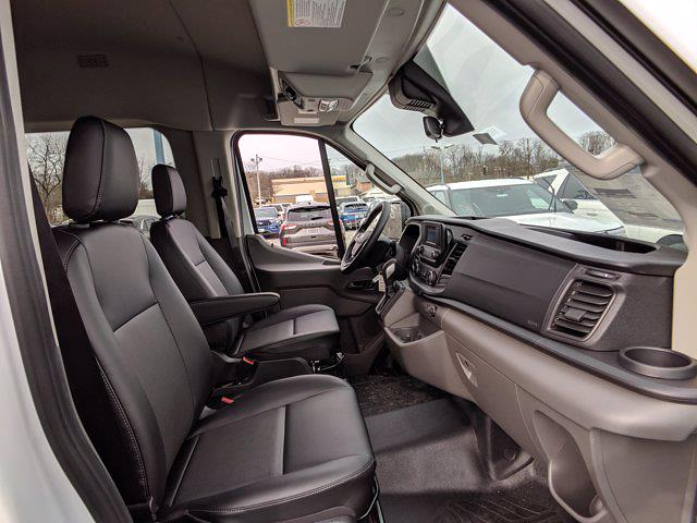 2020 Ford Transit 350 Med Roof RWD, Passenger Wagon #50326 - photo 12