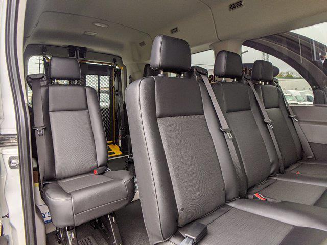 2020 Ford Transit 350 Medium Roof 4x2, Mobility #50326 - photo 13