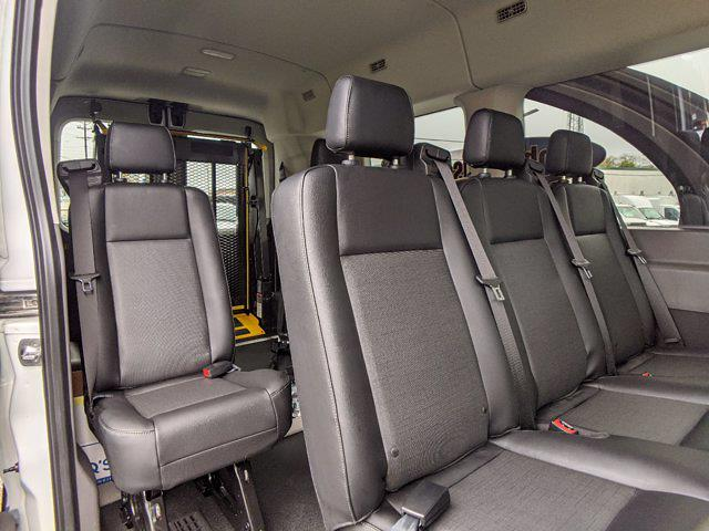 2020 Ford Transit 350 Med Roof RWD, Passenger Wagon #50326 - photo 13