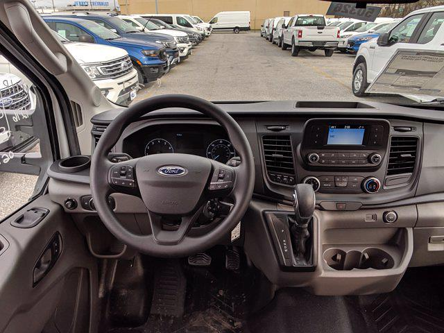 2020 Ford Transit 350 Med Roof RWD, Passenger Wagon #50326 - photo 15