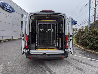 2020 Ford Transit 350 Med Roof RWD, Passenger Wagon #50326 - photo 4