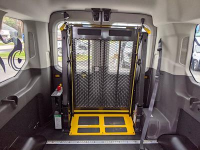 2020 Ford Transit 350 Med Roof RWD, Passenger Wagon #50326 - photo 6