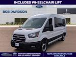 2020 Ford Transit 350 Med Roof RWD, Passenger Wagon #50326 - photo 1