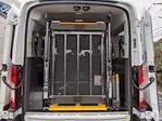 2020 Ford Transit 350 Med Roof RWD, Passenger Wagon #50326 - photo 5